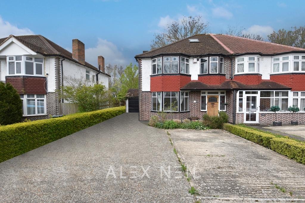 Sidcup Road, Mottingham SE9