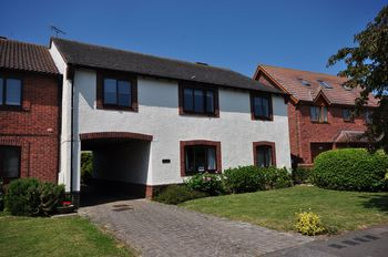 Ratcliffe Court, Tatcliffe Court, Old Parsonage Way, Frinton-on-sea