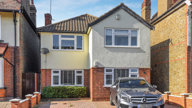 Tate Road, Sutton, Surrey, SM1 2SY