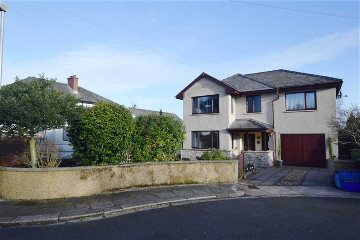 Rakehead Close, Ulverston, Cumbria