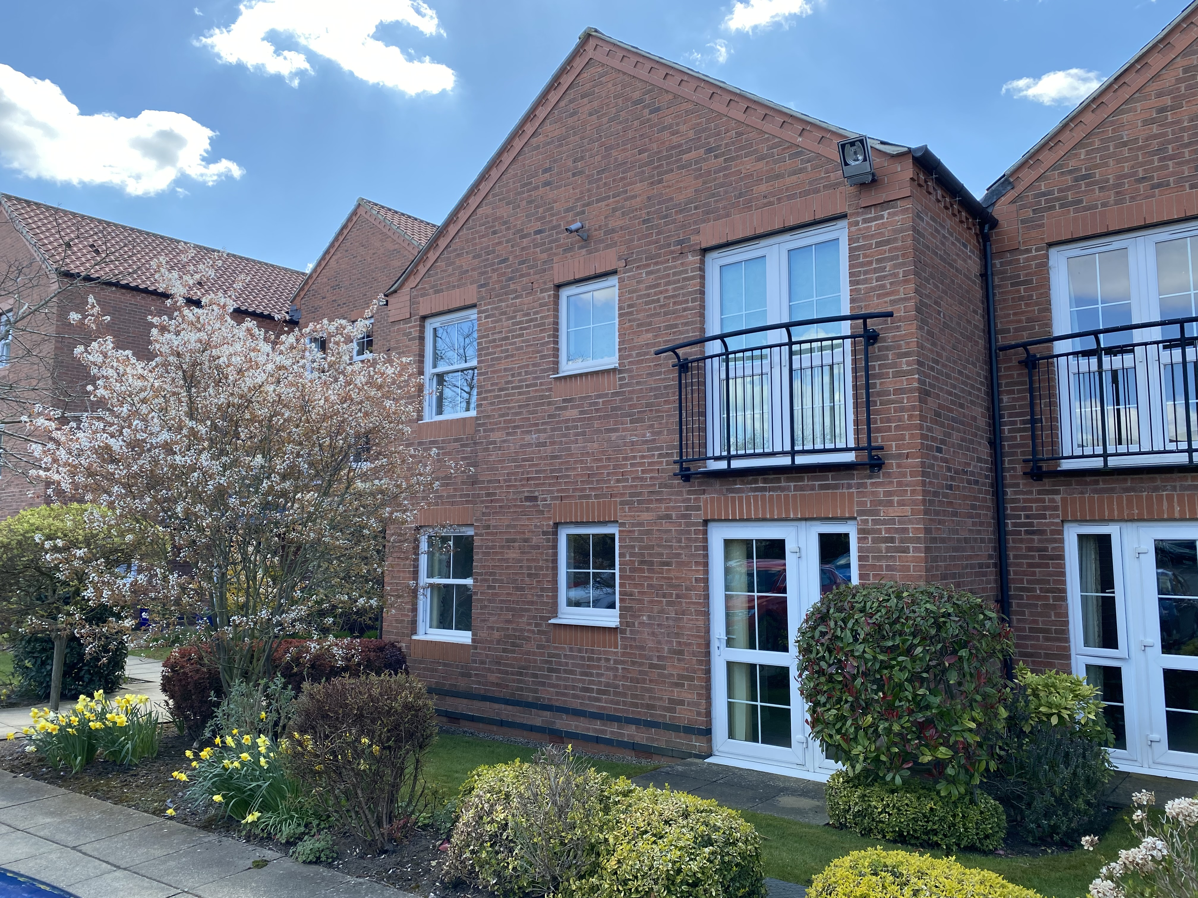 Greendale Court, Bedale