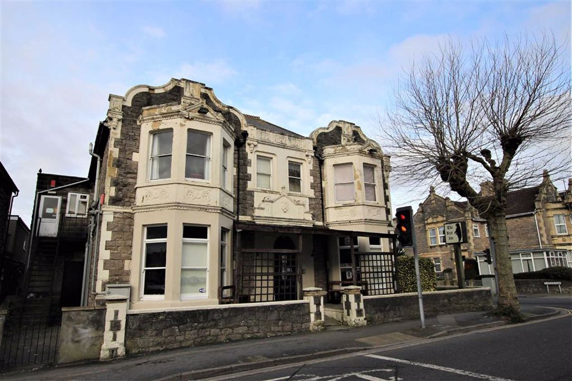 Walliscote Road, Weston Super Mare