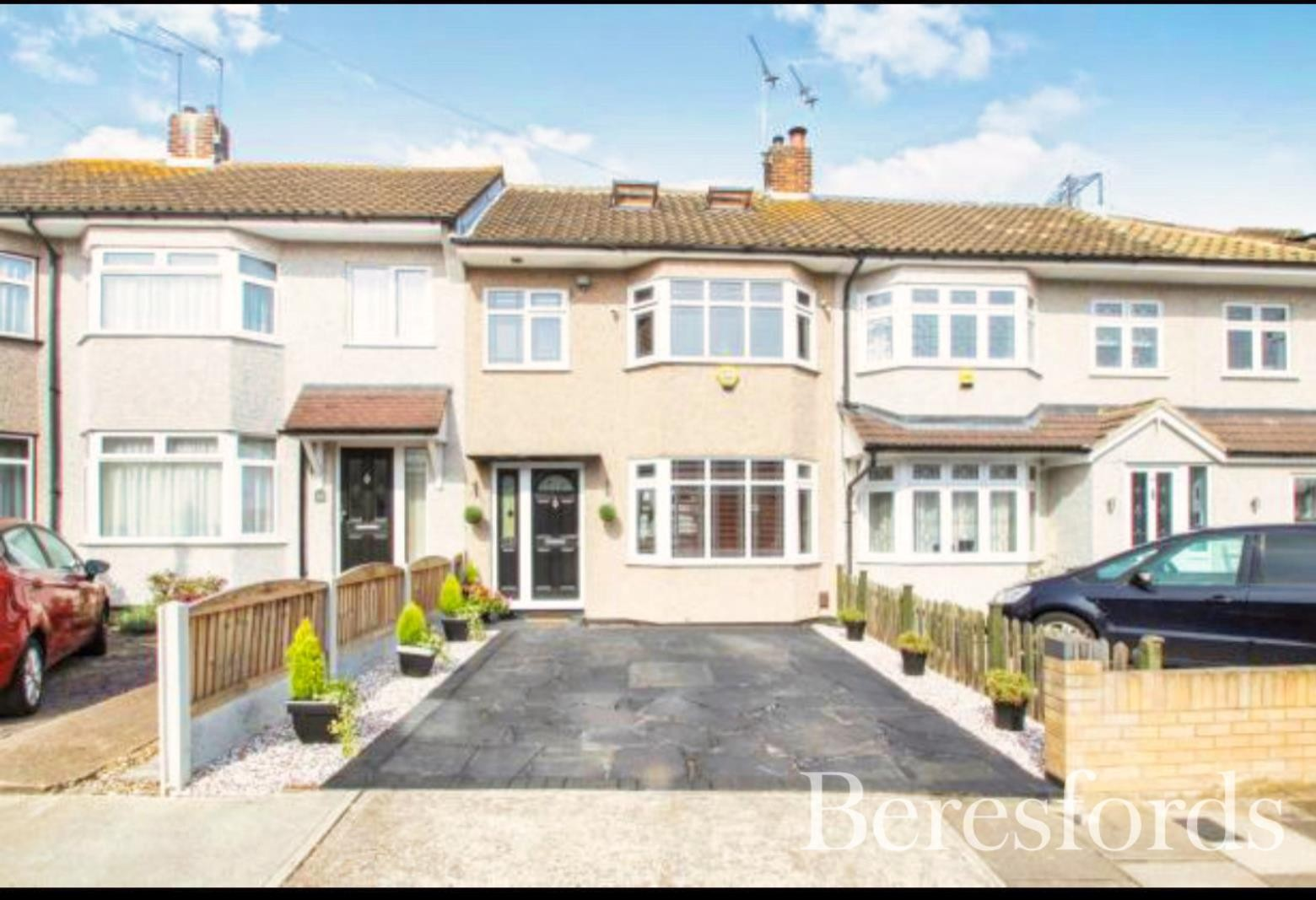 Stour Way, Cranham, Upminster, Essex, RM14