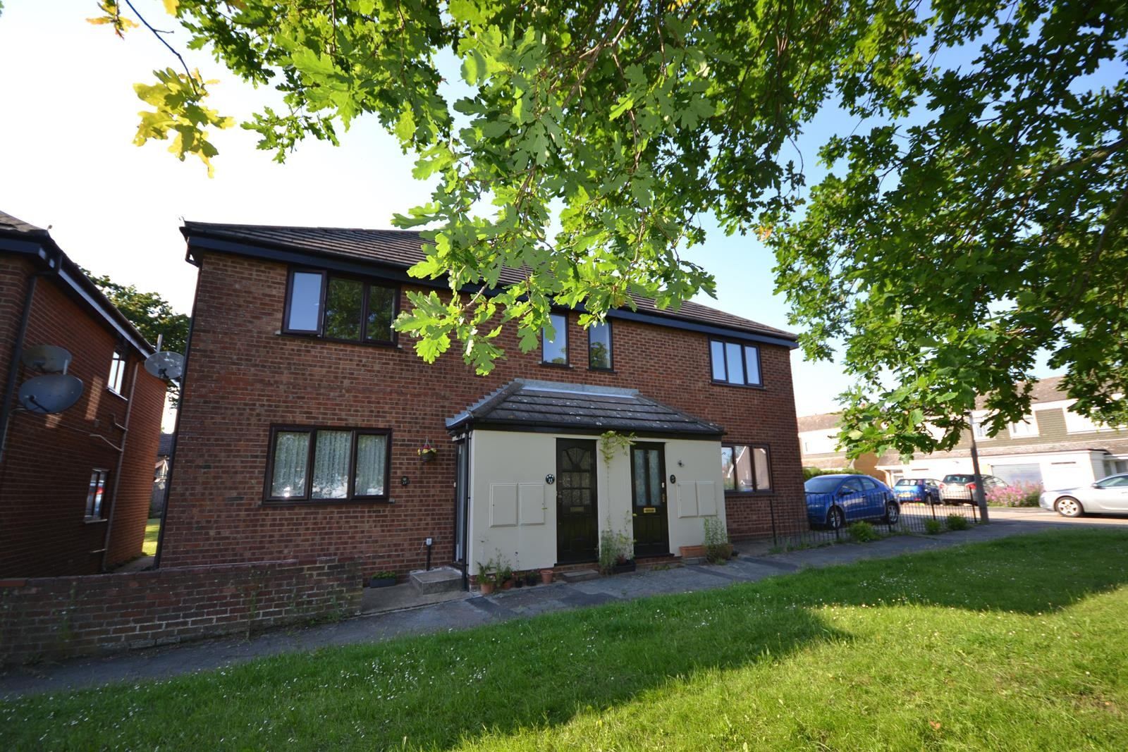 Millers Close, Great Horkesley, Colchester, Essex, CO6