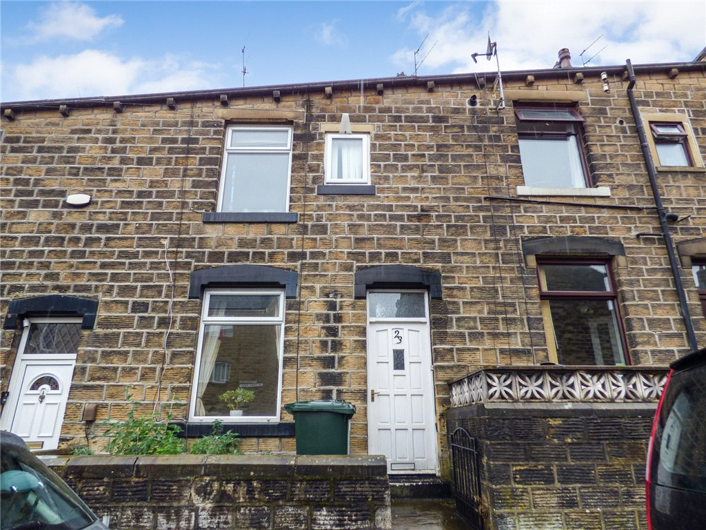 Foster Road, Keighley