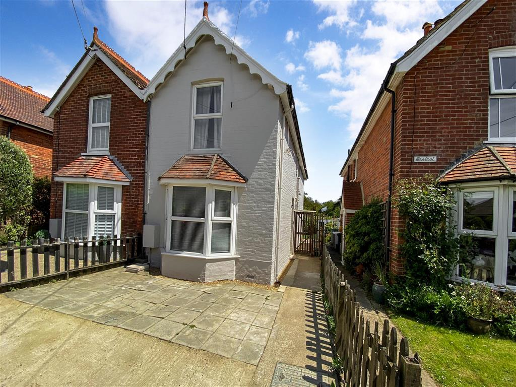 Copse Lane, , Freshwater, Isle of Wight