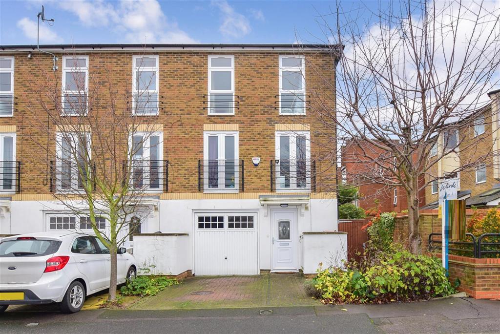 St. Jamess Street, , Gravesend, Kent