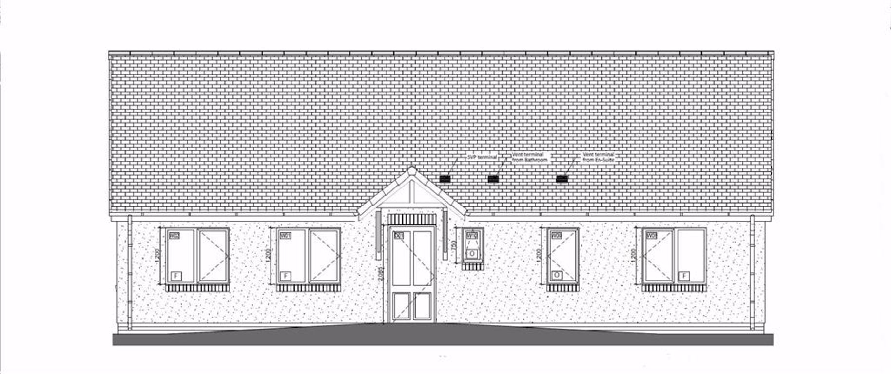 Beaconing Fields Development, Steynton, Milford Haven
