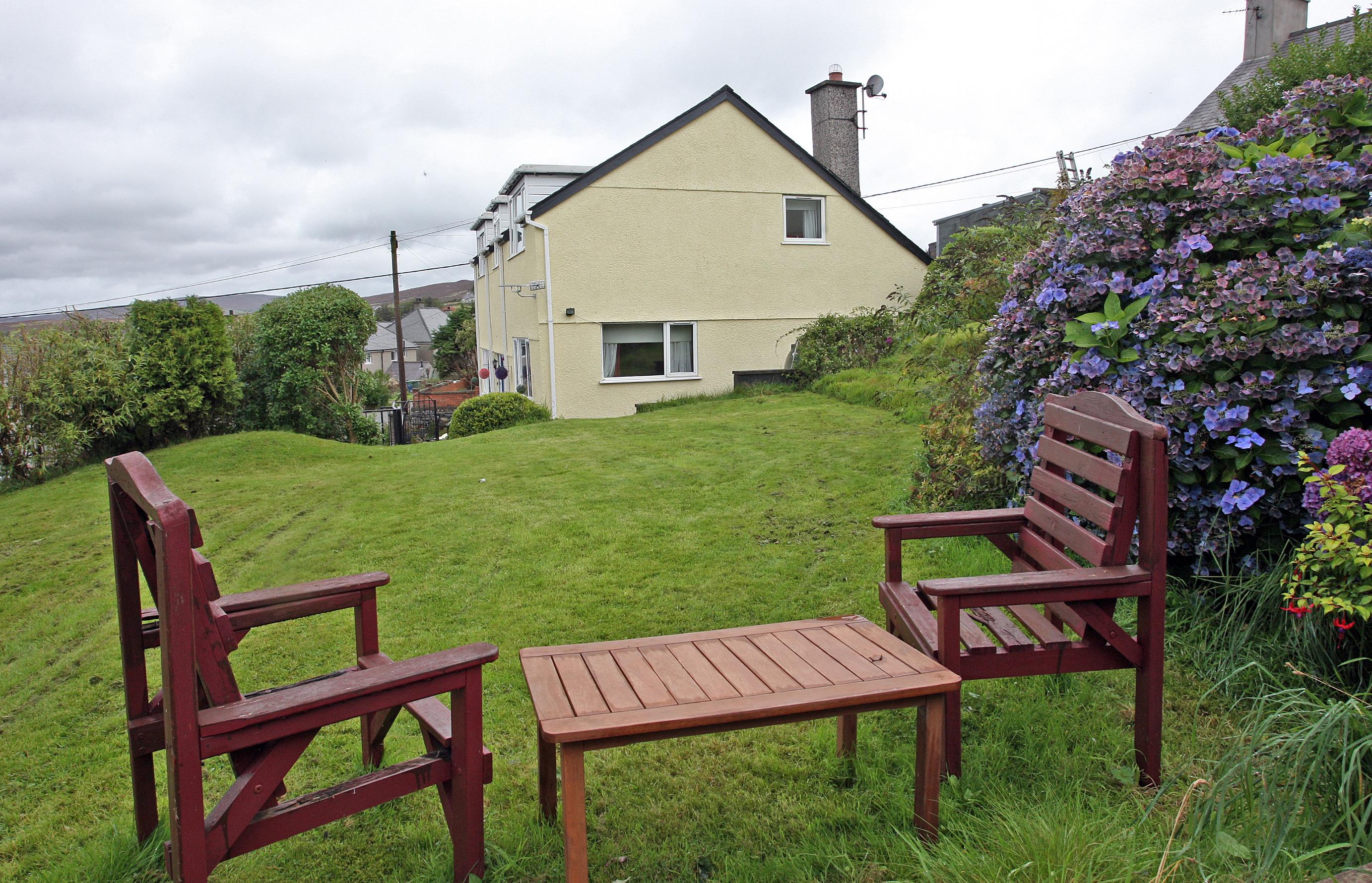 Rhosgadfan, Caernarfon, North Wales