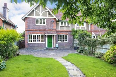 Maple Cottages, West Common, Harpenden