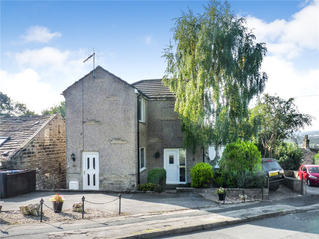 Leach Road, Riddlesden, Keighley, West Yorkshire