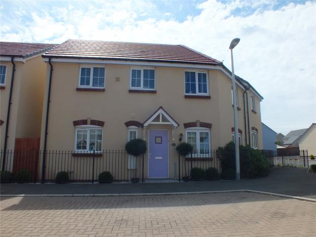 Sunningdale Drive, Hubberston, Milford Haven