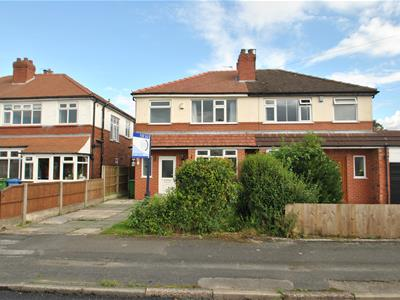Acton Avenue, APPLETON, WARRINGTON, WA4