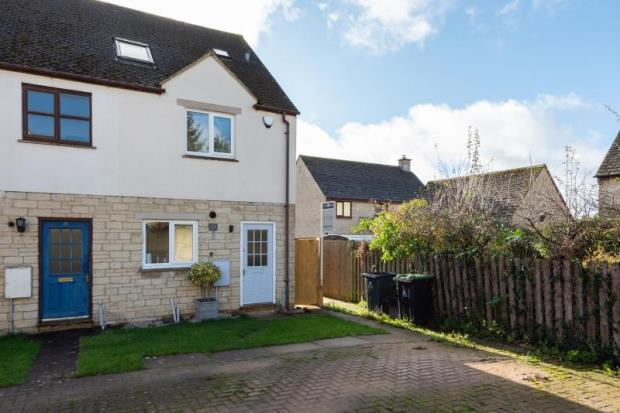 Rissington Drive, Witney, Oxfordshire
