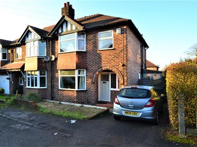 Brook Avenue, STOCKTON HEATH, Warrington WA4