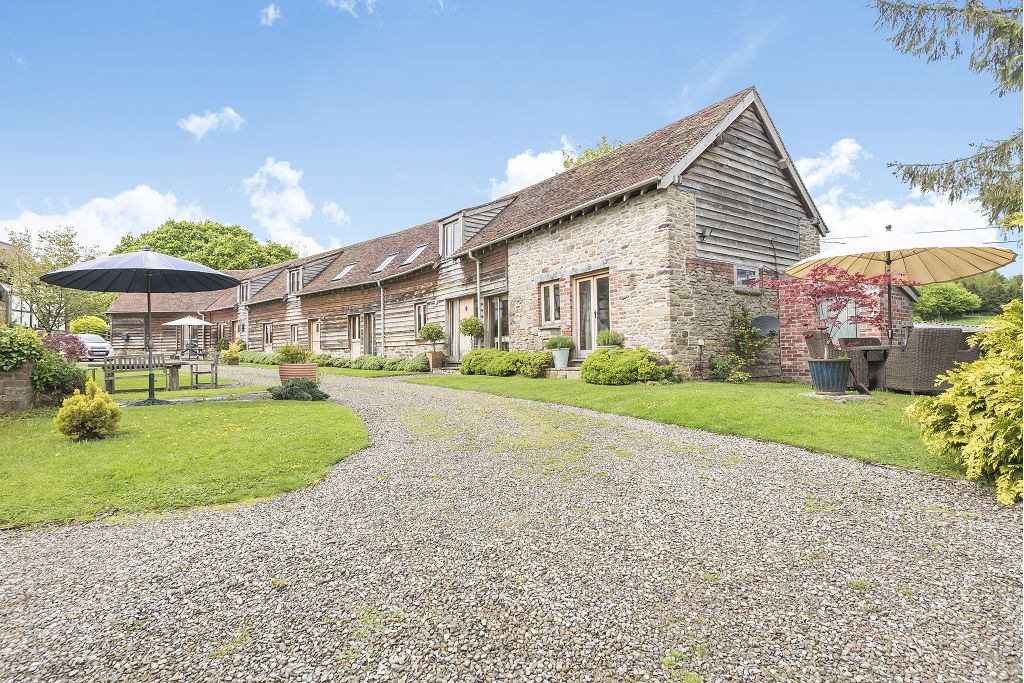 Church House Barn, Richards Castle, Ludlow, SY8 4ET