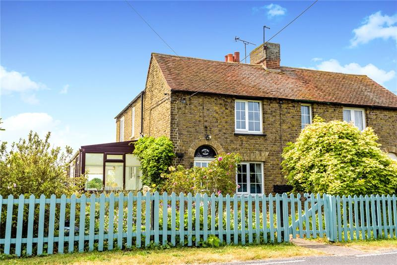 'Cherry Tree Cottage', Little Wakering, SS3