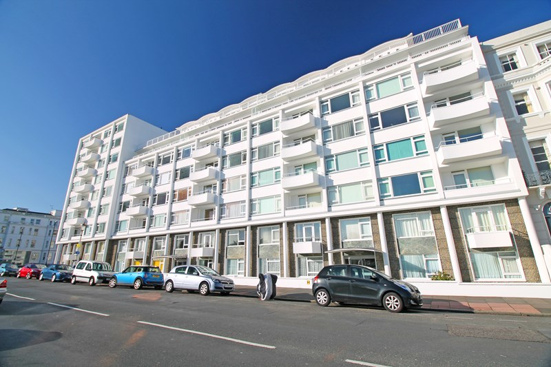 Grand Court, King Edwards Parade, Eastbourne, East Sussex, BN21
