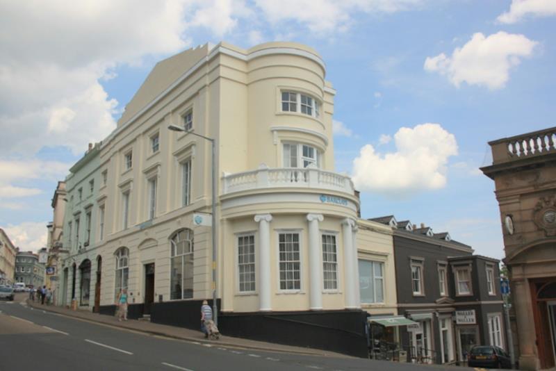 Worcester Road, Flat 1, Malvern