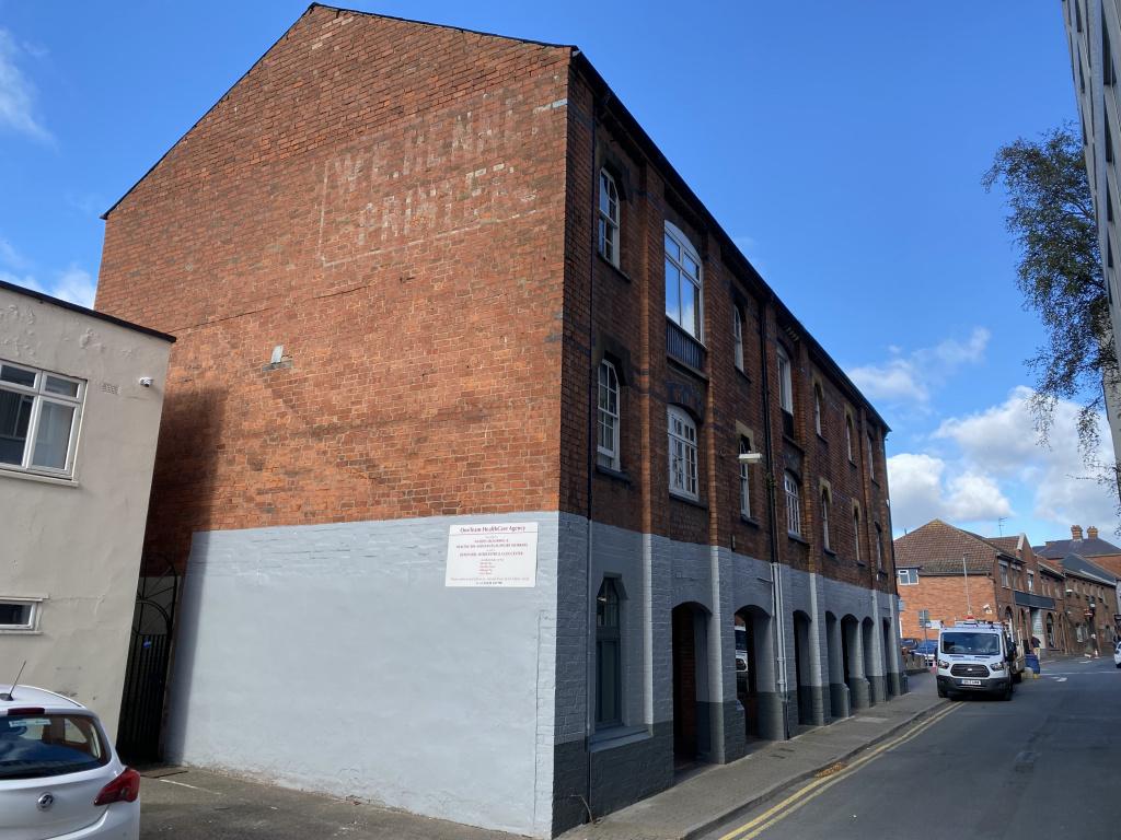 26 Aubrey Street, Hereford, Hereford, Herefordshire, HR4 0BU
