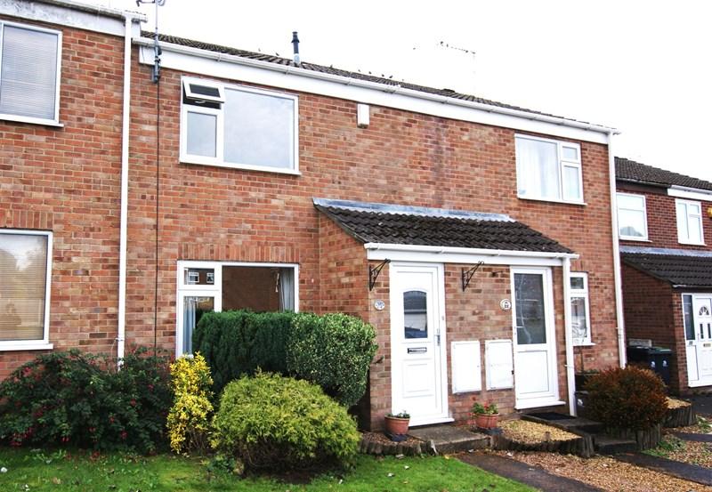 Coventry Close, Corfe Mullen, Wimborne, Dorset, BH21
