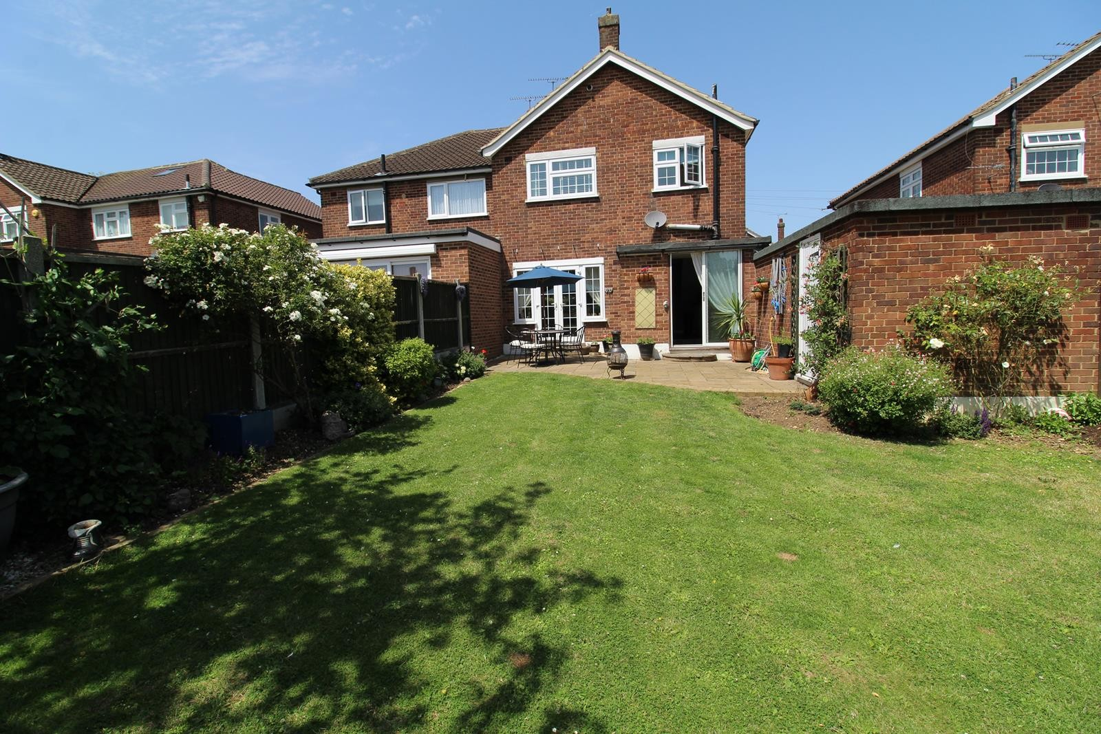 Forth Road, Upminster, Essex, RM14