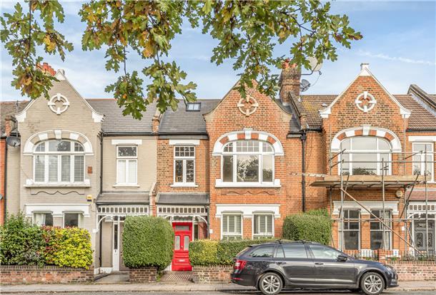 Emmanuel Road, LONDON, SW12
