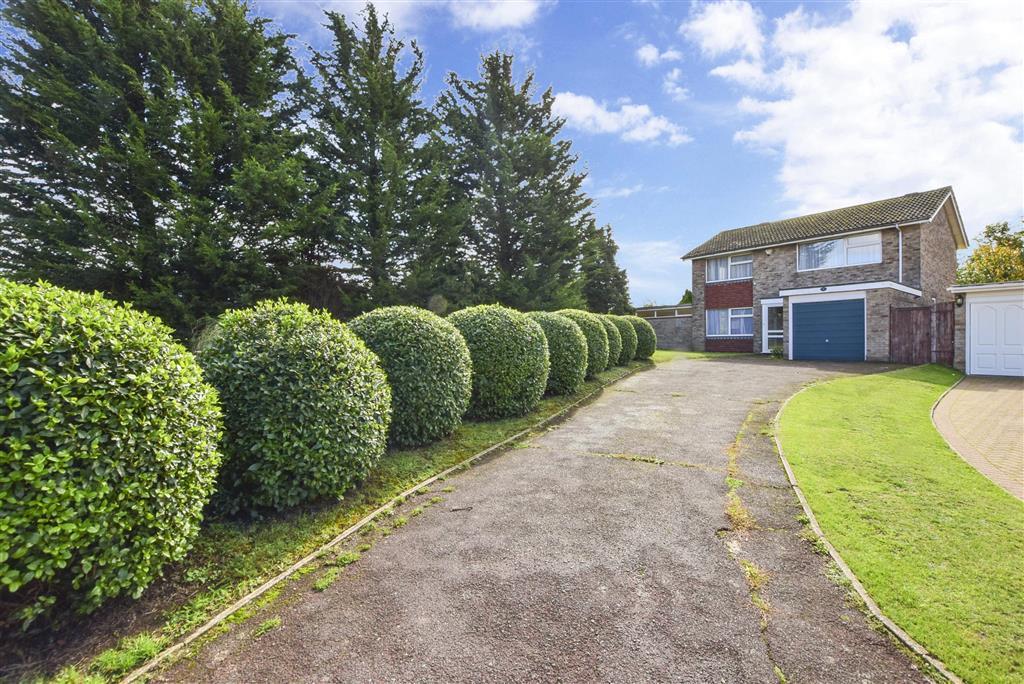 Philip Avenue, , Swanley, Kent