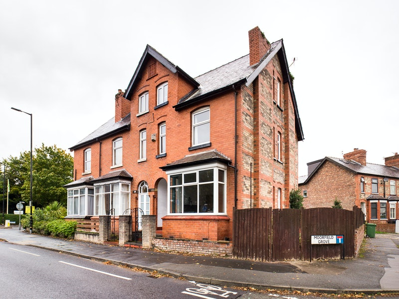 Marsland Road, Sale, Greater Manchester, M33