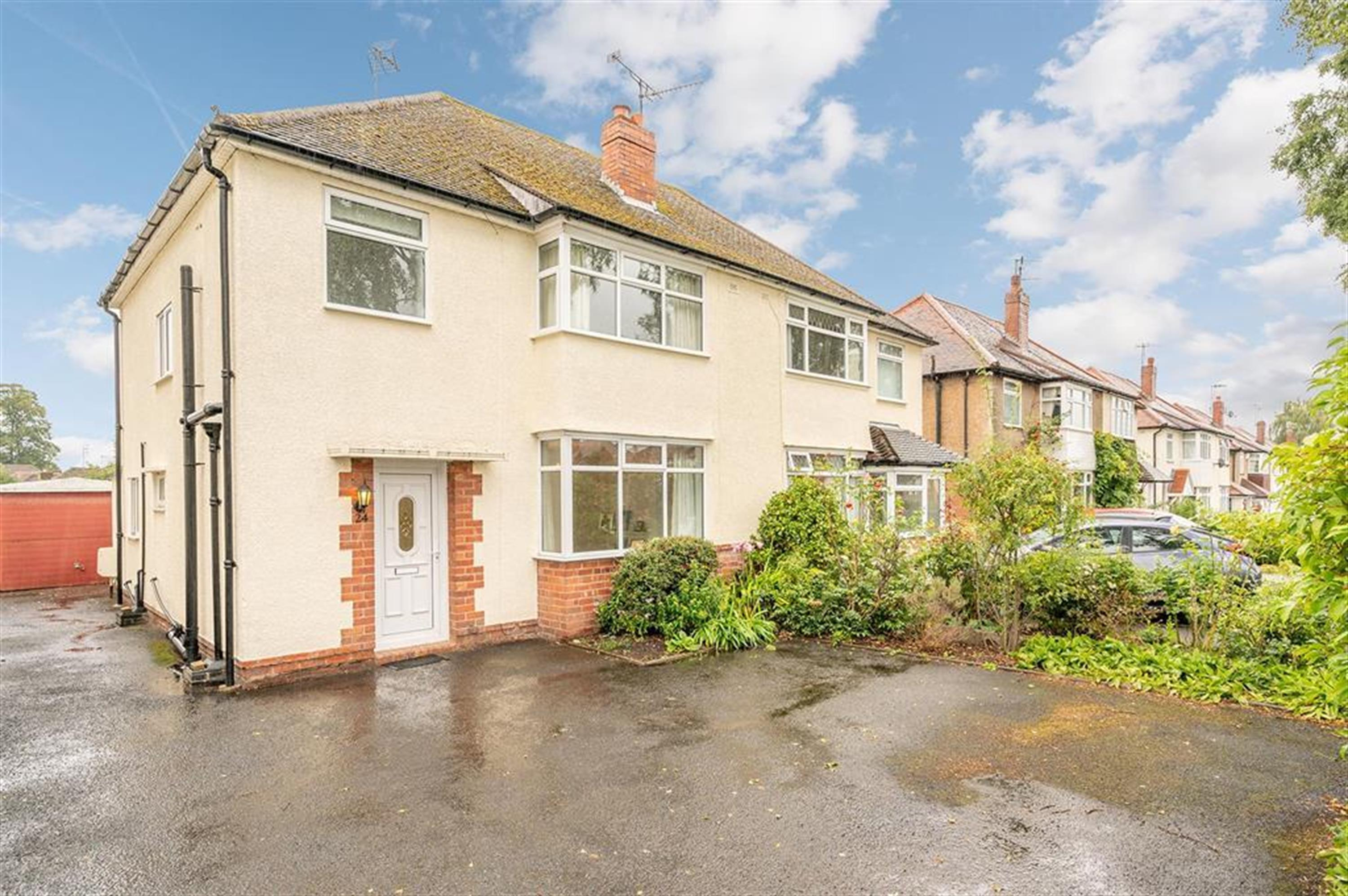 Kingsley Road, Kingswinford, DY6 9RX