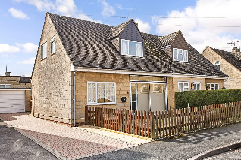 Shepherds Way, Stow On The Wold, Cheltenham, Gloucestershire. GL54 1EA