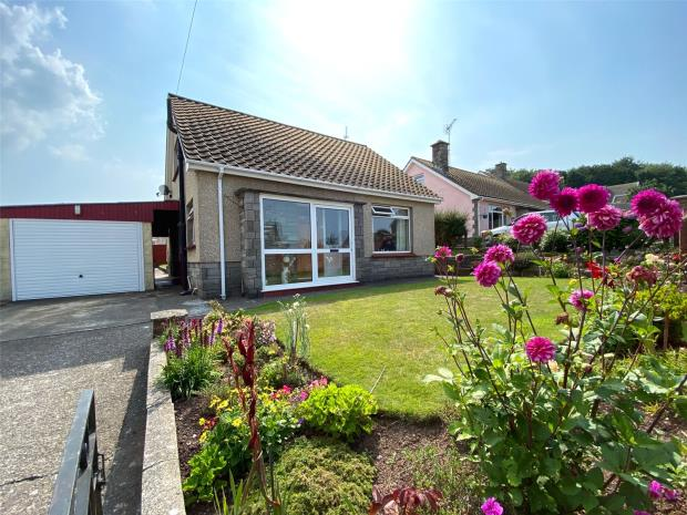 Romilly Crescent, Hakin, Milford Haven