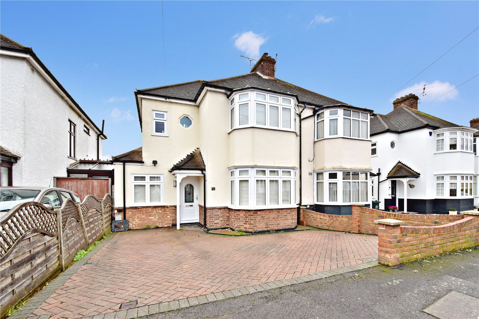 Denver Road, West Dartford, Kent, DA1