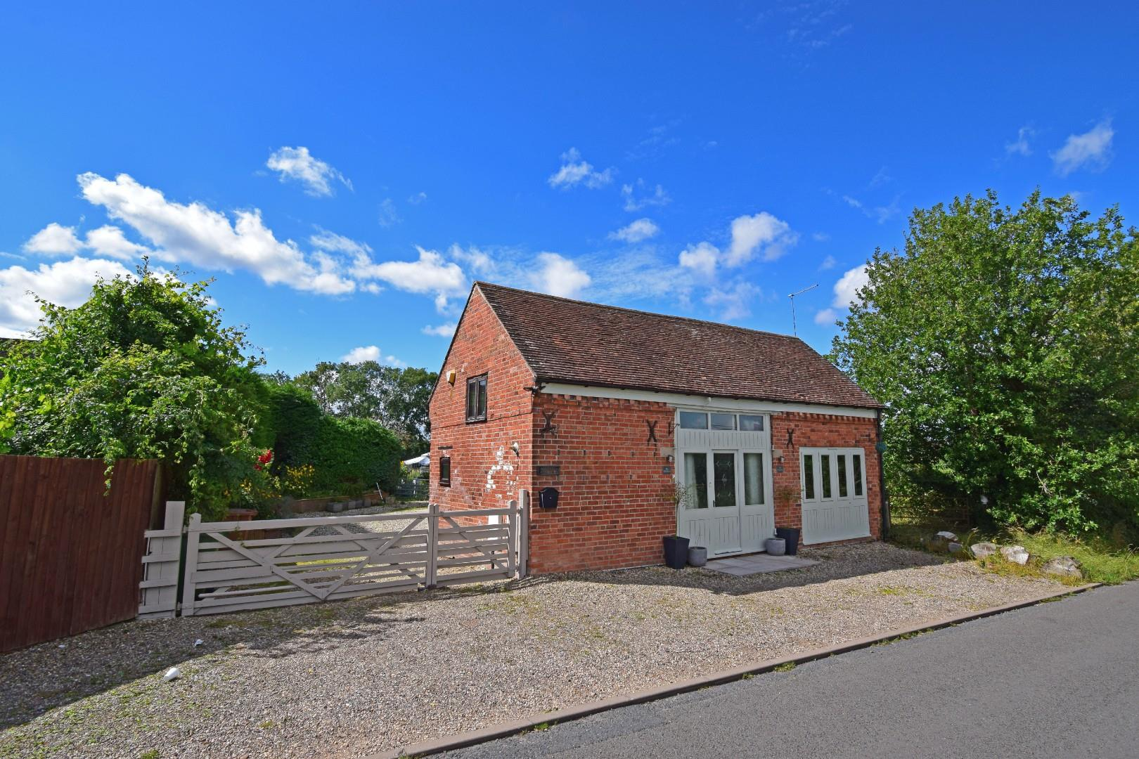 The Old Barn, Chequers Lane, Wychbold, Worcestershire, WR9 7PH
