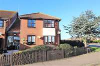 Spinnaker Close, Close To Seafront, Clacton On Sea