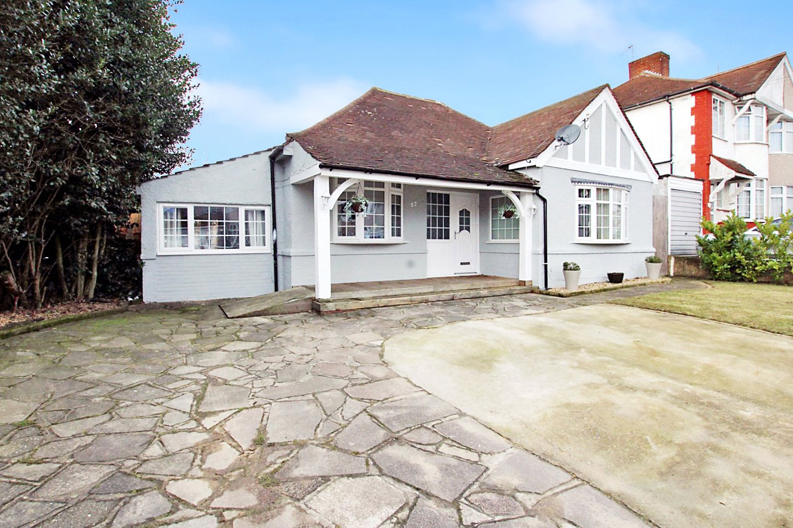 Westmoreland Avenue, South Welling, Kent, DA16