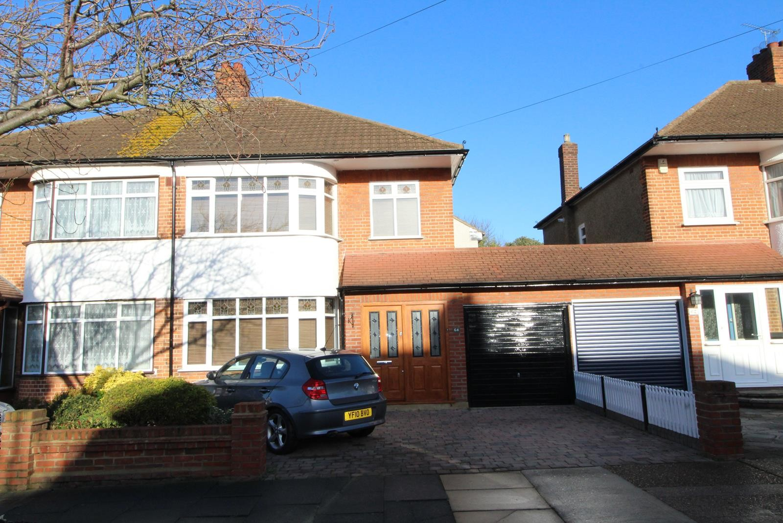 Tawny Avenue, Upminster, Essex, RM14