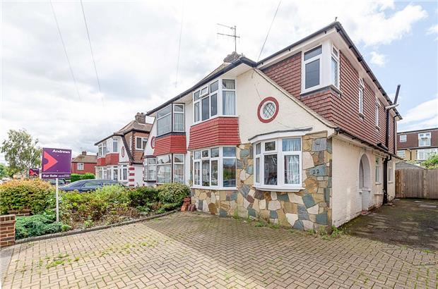 Caversham Avenue, Cheam , Surrey, SM3 9AH