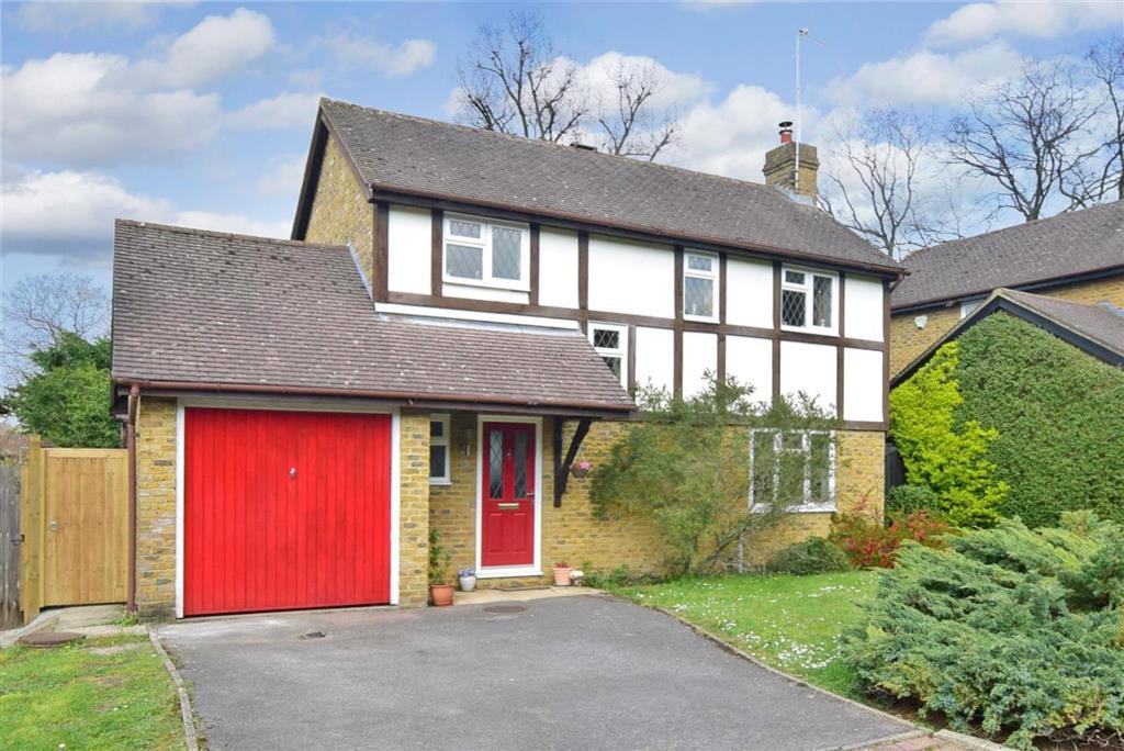 Sherwood Close, , Fetcham, Leatherhead, Surrey