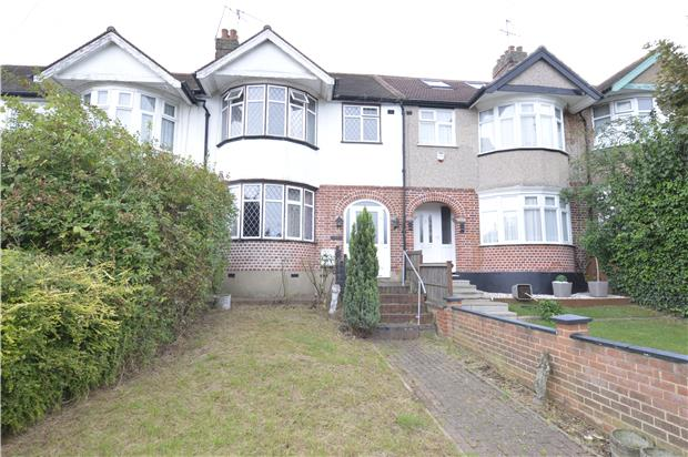 Dors Close, KINGSBURY, NW9 7NU