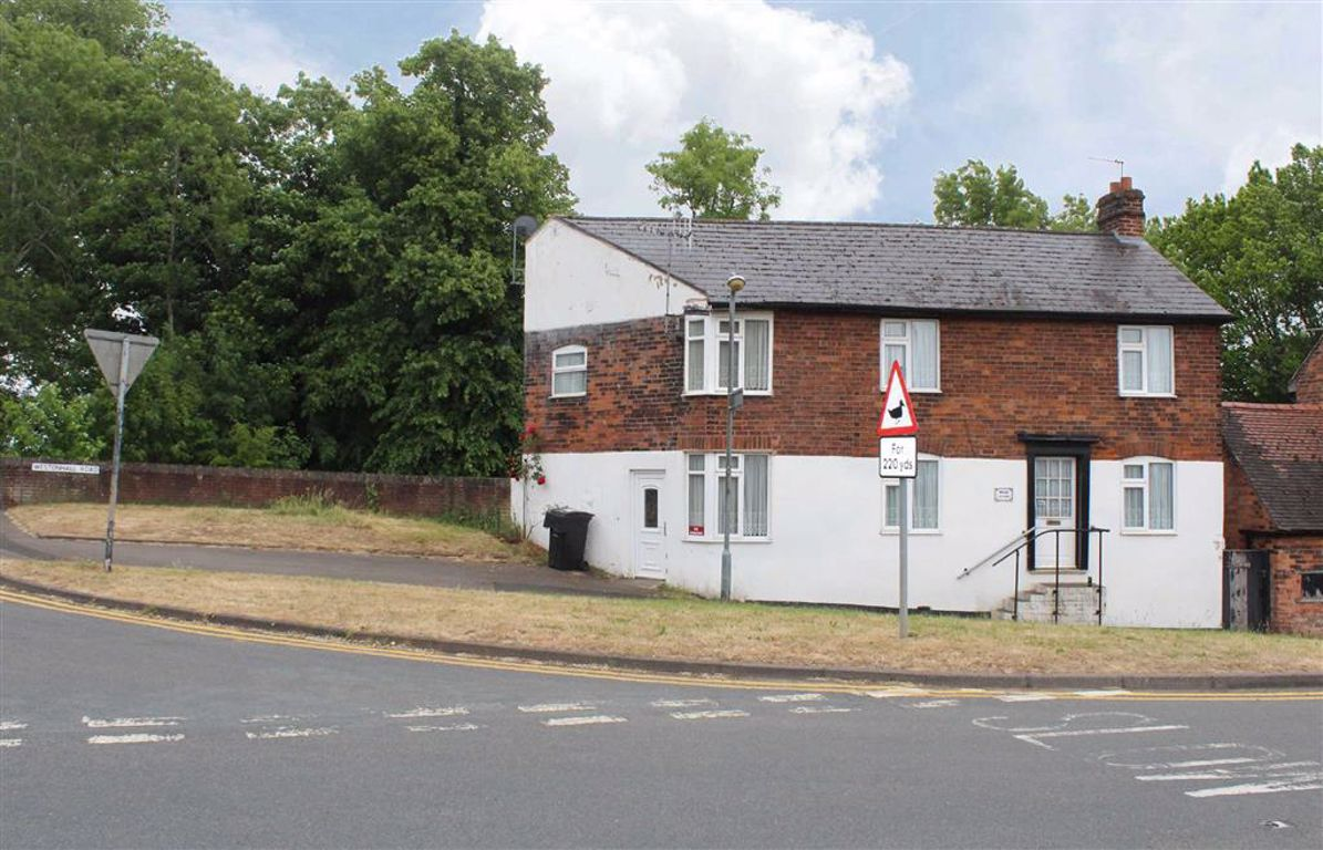 Shaw Lane, Stoke Prior, Bromsgrove