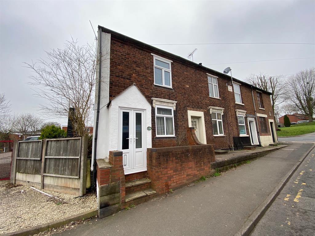 Bridgnorth Road, Wollaston, Stourbridge, DY8 3PY
