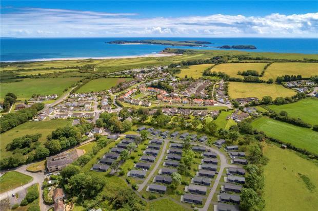 Plot 12, Penally Grange, Penally, Tenby, Pembrokeshire