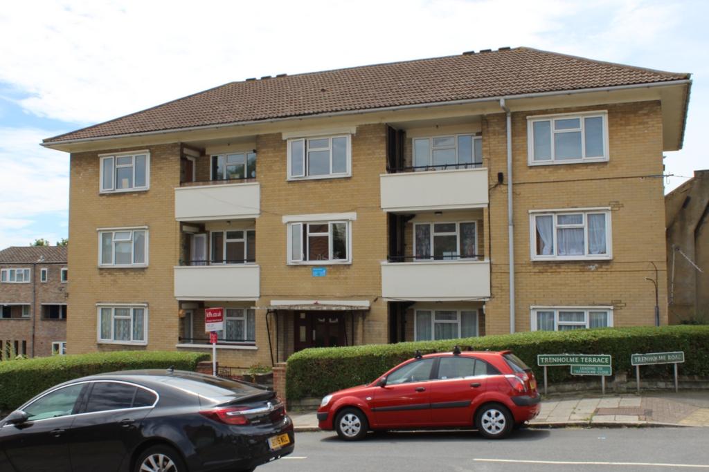 Trenholme Terrace, Anerley, SE20