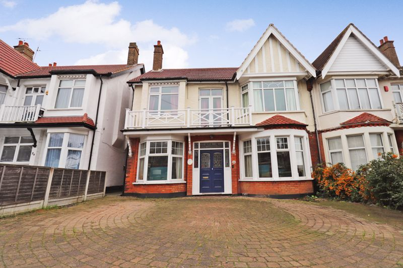 Crowstone Avenue, Westcliff-on-sea