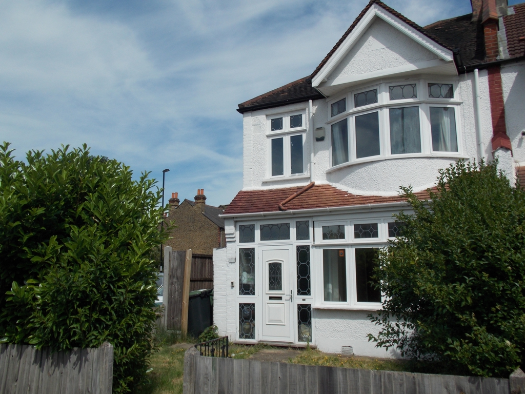 Colfe Road, Forest Hill, SE23