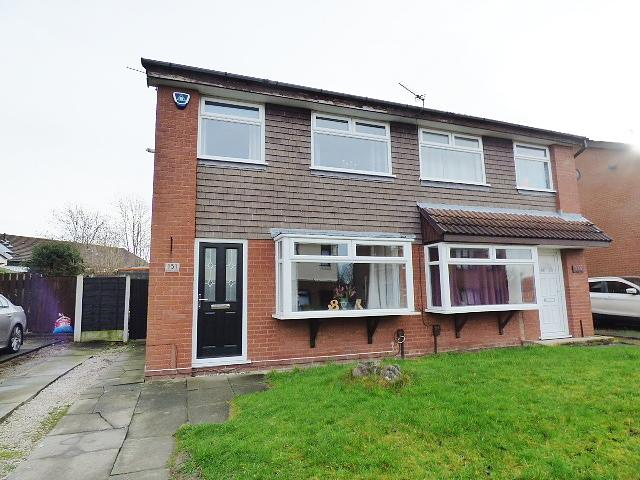 Montrose Close, Fearnhead, Warrington WA2 0SN - ID 150422