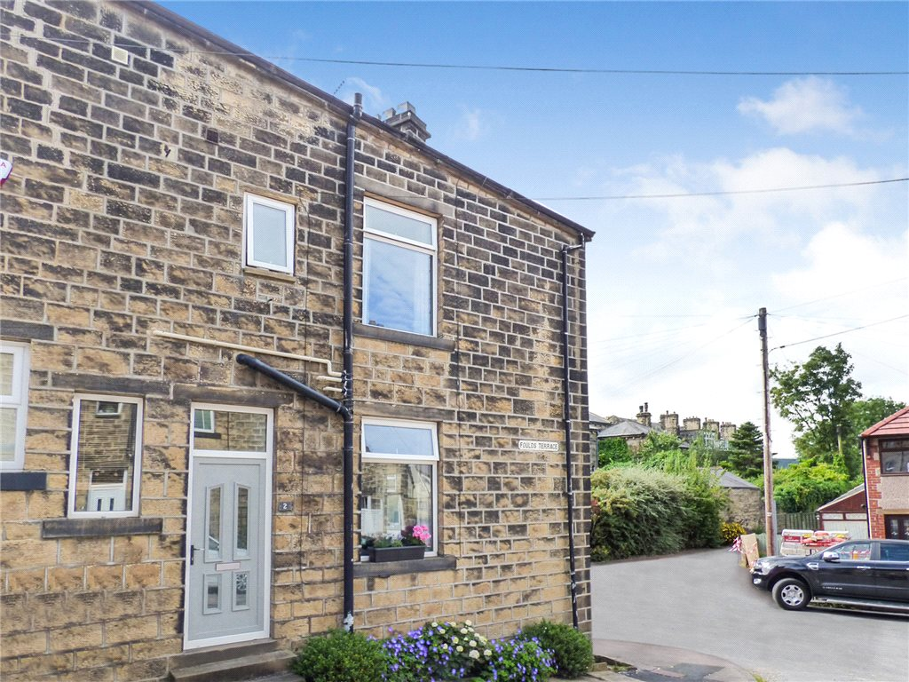 Foulds Terrace, Bingley, West Yorkshire