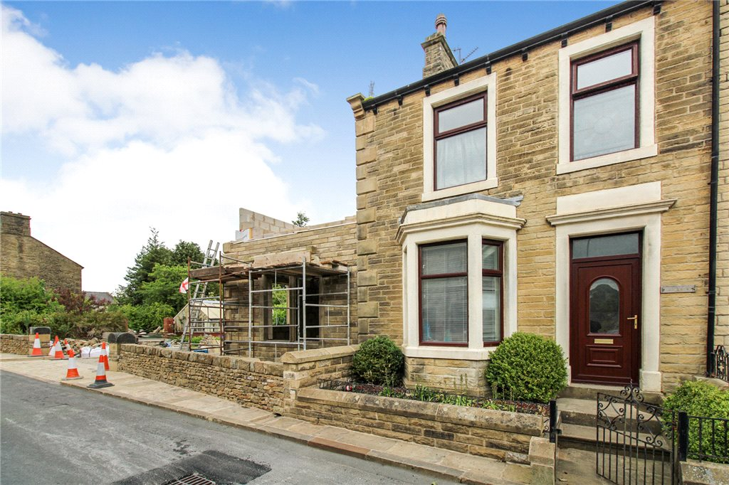 Heather View, Green End Road, Earby, Barnoldswick