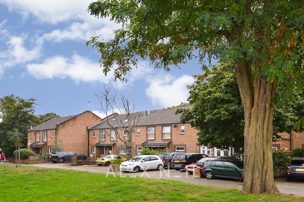 Rectory Square, Stepney Green E1